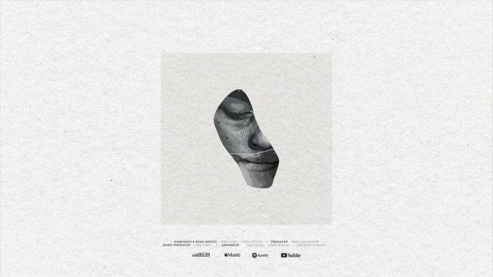 Chord Gitar Runtuh - Feby Putri feat Fiersa Besari, Lengkap dengan Lirik Lagunya Berikut Ini