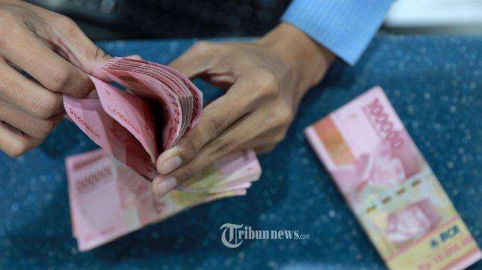 Kamis Pagi, Rupiah Menguat ke Level Rp 14.320 per Dolar AS