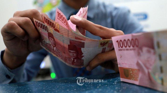 Pembayaran THR Dorong Pertumbuhan Ekonomi Nasional dari Sisi Permintaan