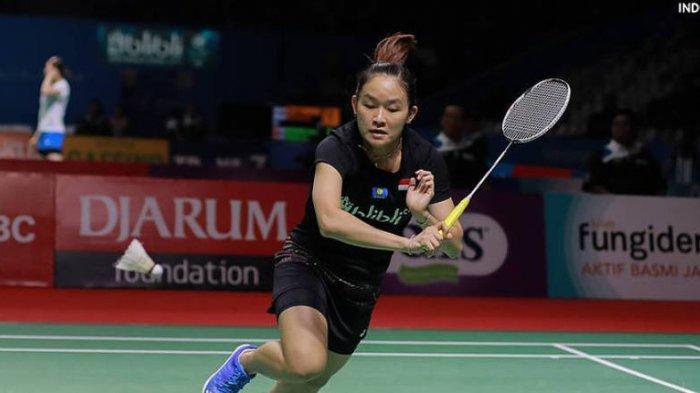 Hasil Thailand Open 2020: Jorji & Ruselli Tumbang, Rionny Mainaki Minta Keduanya Main Lebih Maksimal