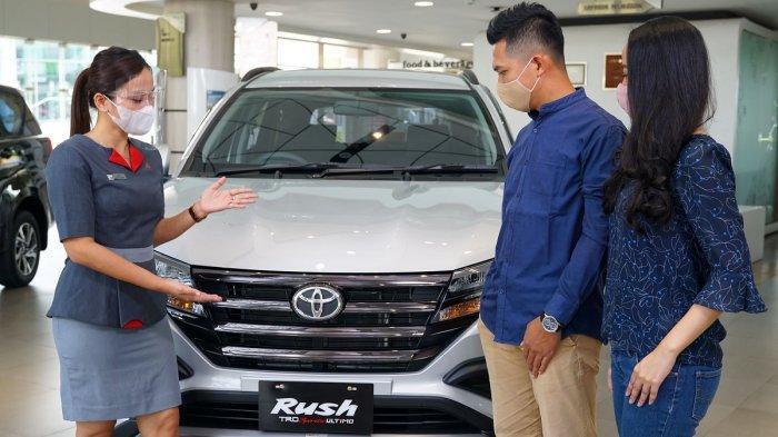 Daftar Lengkap Harga Baru Mobil Toyota dengan Diskon PPnBM di Diler Auto2000 Bulan Juni 2021