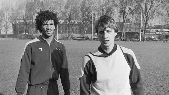 Johan Cruyff Akan Diabadikan Sebagai Nama Stadion Ajax Amsterdam