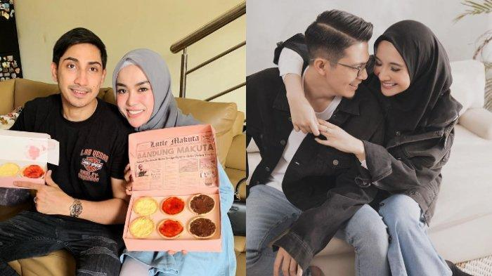 Irwansyah Dilaporkan Medina Zein Diduga Gelapkan Rp 1,9 M Dana Bandung Makuta, Zaskia Bersikap Bijak