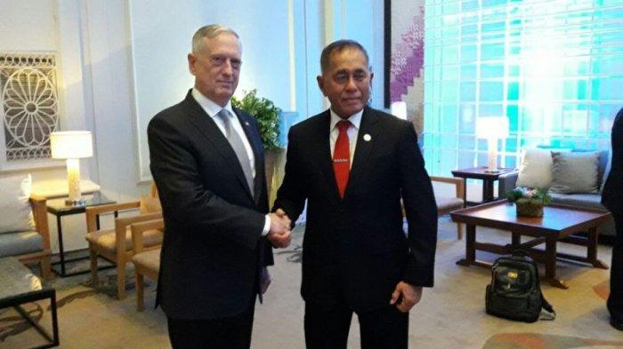 Menhan Serukan Negara-negara ASEAN Tetap Kompak