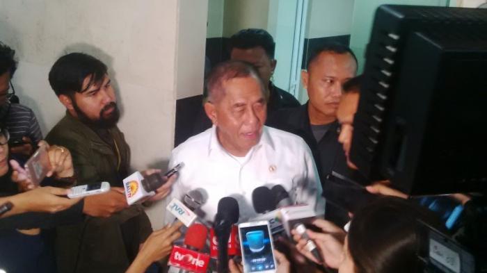 Razia Narkoba TNI, Menhan: Makin Dibongkar, Makin Baik