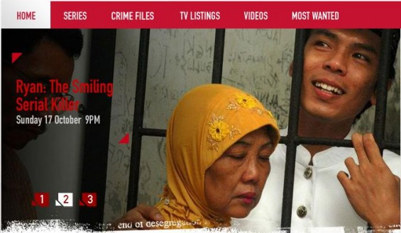 Kisah Ryan Jagal Dari Jombang Difilmkan