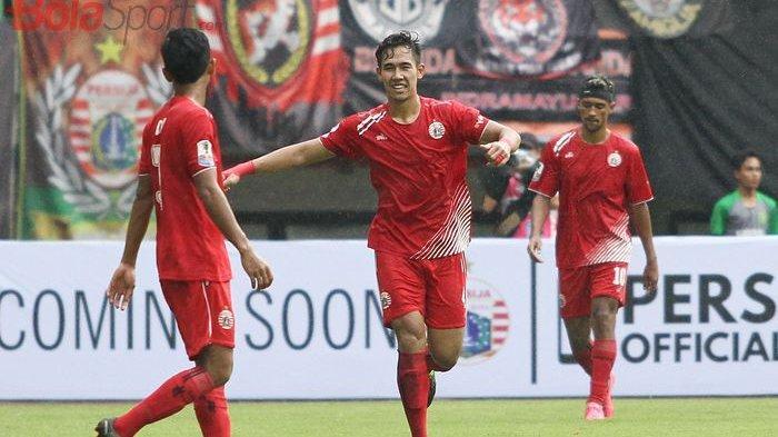 Tiga Pemain Berlabel Timnas Indonesia di Liga ASEAN