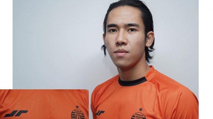 Disebut Pantas Main di Liga Australia, Ryuji Utomo: Amin