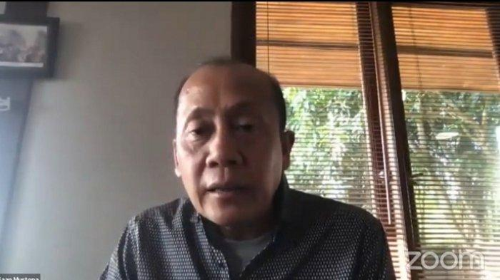 Wakil Ketua Komisi II DPR Jelaskan Pentingnya Pembentukan Pengadilan Khusus Pemilu