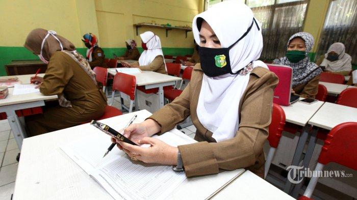 Pemerhati Pendidikan: Tak Ada Sinyal dan Internet Jangan Jadi Alasan untuk Buka Sekolah