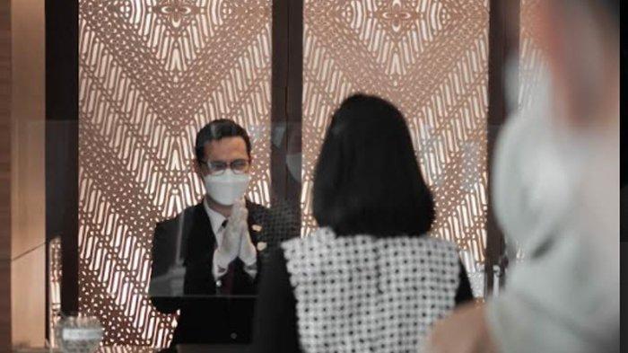 Menginap Aman dan Nyamani Saat Pandemi, Nikmati Diskon Menarik di Hotel Santika Premiere Bintaro