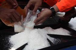 WN Iran Kurir Narkoba Divonis 14 Tahun Penjara