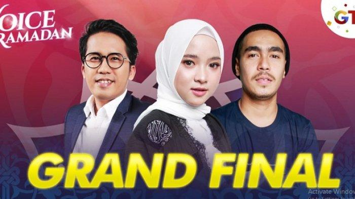 Sabyan Gambus Meriahkan Grand Final Voice of Ramadan, Jumat Sore Ini