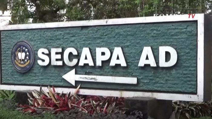 Dokter RSPAD Diterjunkan Lakukan Uji Klinis Anticovid-19 Terhadap Pasien Covid-19 di Secapa TNI AD