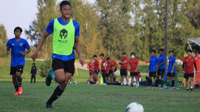 Saking Disiplinnya Shin Tae-yong, Pilar Timnas U-19 Sampai Tak Mandi Buat Ikut Latihan