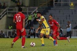 Ini yang Dilakukan Saddil Ramdani Seusai Liga Malaysia 2019 Selesai