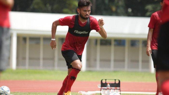 Sabah FC Tunggak Gaji 3 Bulan, Saddil Ramdani Cs Pilih Mogok Latihan