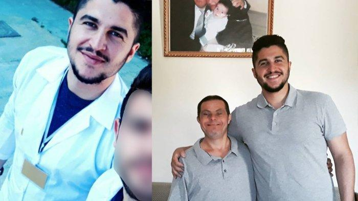 Viral Curhatan Calon Dokter Punya Ayah Pengidap Down Syndrome 'Aku Sangat Bangga pada Ayahku'
