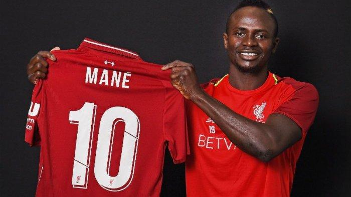 'Made in Senegal', Film Dokumenter Karir Bintang Liverpool Sadio Mane