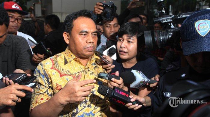 BREAKING NEWS : Dirawat di RSPAD Gatot Subroto, Sekda DKI Saefullah Meninggal Karena Covid-19
