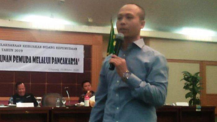 KPPS Kabupaten Bogor, Saepudin bilang Guru Punya Tugas Bangun Peradaban Bangsa