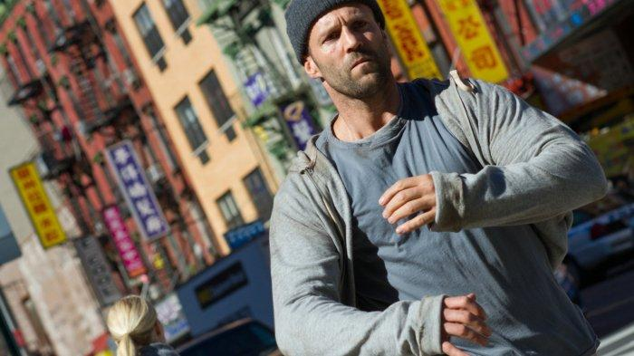 Luke Wright (Jason Statham) (imdb.com)