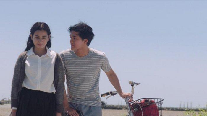 Bintangi Film Horor Musyrik (Dosa Terkutuk), Ceritanya Bikin Sahila Hisyam Bersemangat
