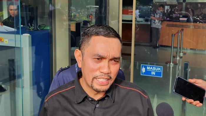 Pimpinan Komisi III DPR Ahmad Sahroni Minta Kabareskrim segera Tangkap Buronan Kondensat
