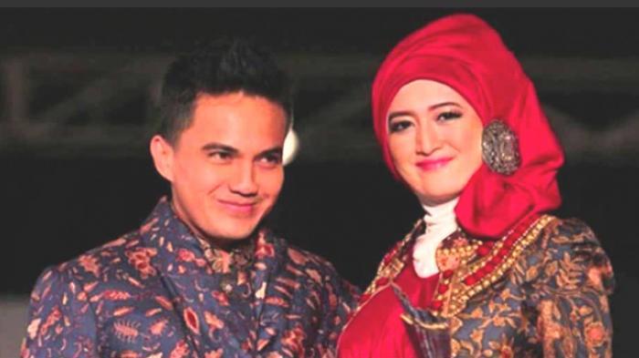 Sahrul Gunawan - Indriani Hadi