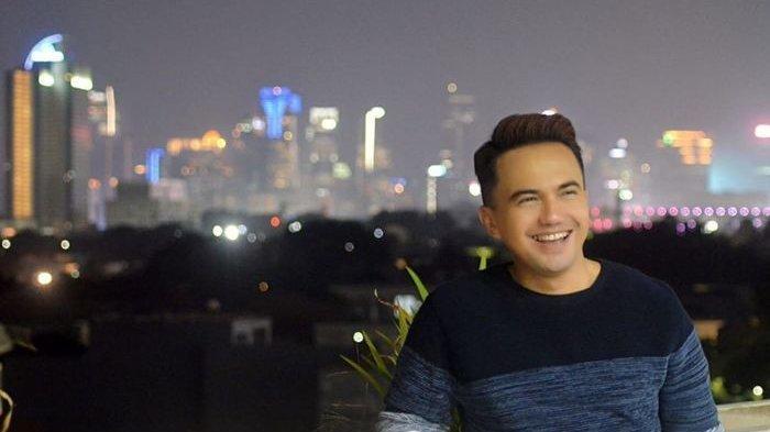 Sahrul Gunawan Menang di Hitung Cepat Pilkada Kabupaten Bandung, Ini Rekam Jejaknya di Dunia Artis