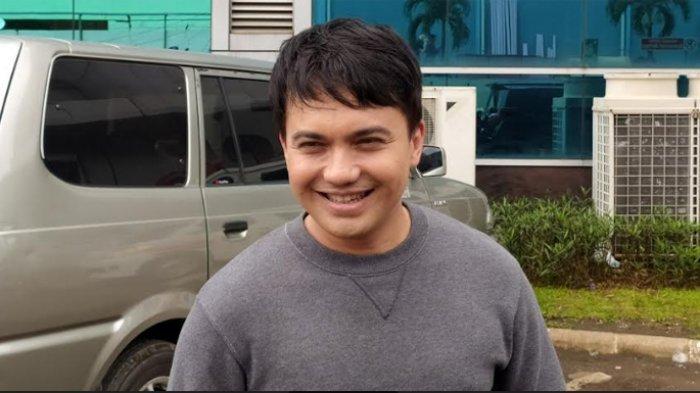 Sahrul Gunawan saat ditemui di kawasan Tendean, Jakarta Selatan Kamis (27/2/2020).