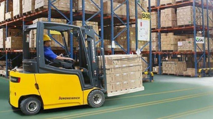 Berhasil Kelola Supply Chain, SAI Indonesia Diganjar Penghargaan dari PT Nestle Indonesia