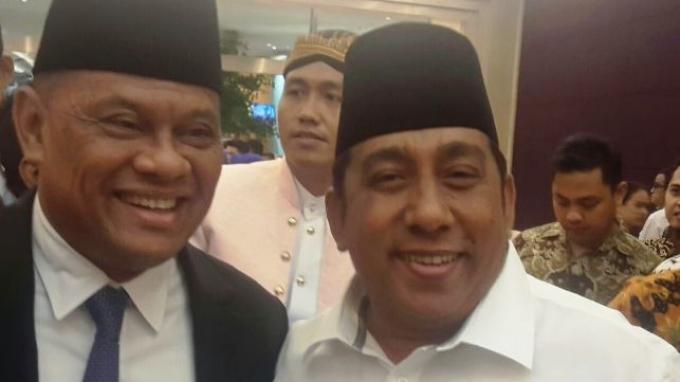 Insiden Panglima TNI, BKPRMI Kecam Pemerintah AS
