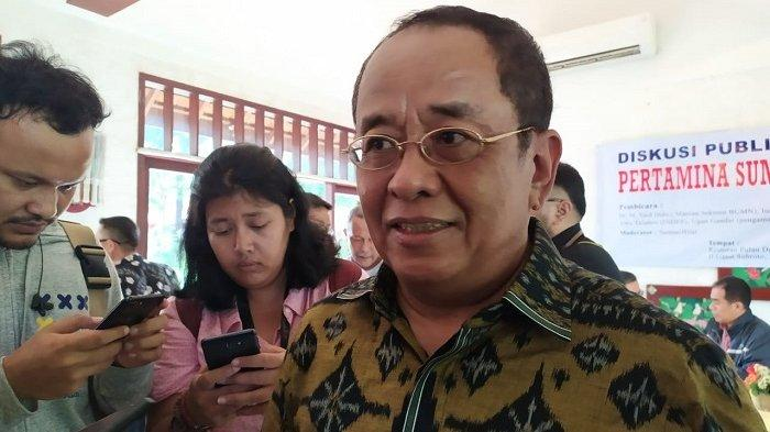Hadapi Luhut, Said Didu Disebut Didukung 871 Purnawirawan TNI, Berikut Daftarnya