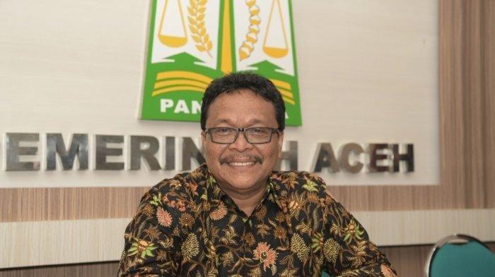 Pasien Dalam Pengawasan Covid-19 di Aceh Meninggal, Gagal Nafas Karena Pneumonia Akut