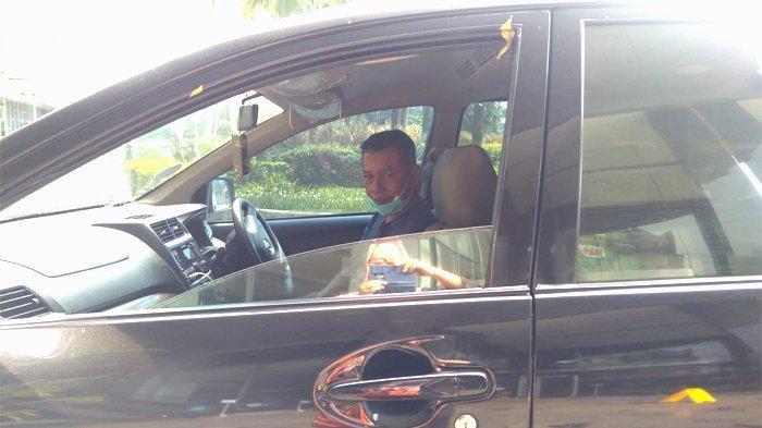 Perjuangan Sopir Taksi Online di Tengah Pandemi Corona: Dapat 5 Penumpang Saja Sudah Alhamdulillah