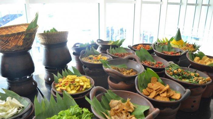 Makan Gratis Sepuasnya di Hotel Santika BSD Teraskota untuk yang Berulang Tahun 17 Agustus