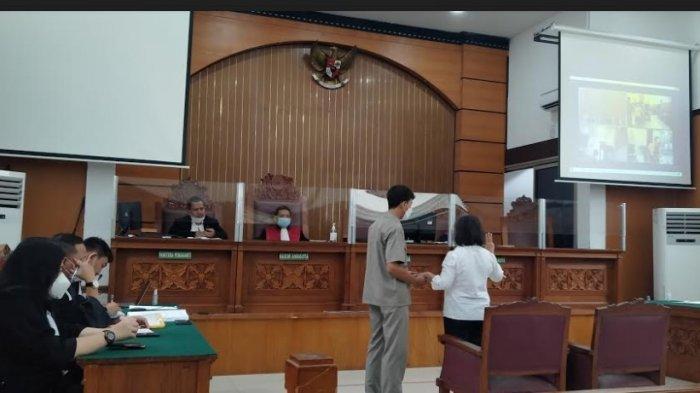 Jumhur Sebut Omnibus Law Jadikan Indonesia Bangsa Kuli, Ini Kata Saksi dari Kemenaker