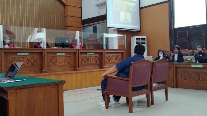 Berbohong dalam Persidangan, Kuasa Hukum Jumhur Nilai Saksi dari JPU adalah Palsu