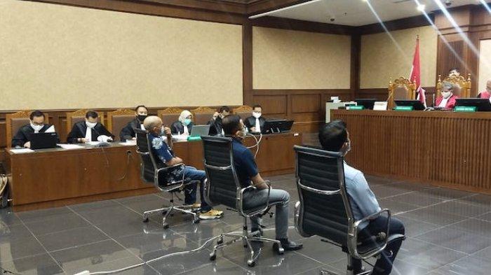 saksi kasus Nurhadi