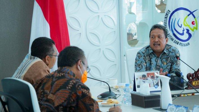 Ini Alasan Pemerintah Tunjuk Lombok Jadi Pusat Budidaya Lobster Nasional