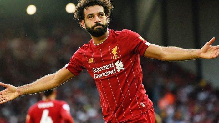 Prediksi Susunan Pemain Liverpool vs Red Bull Salzburg, Liga Champions 2019, Adu Tajam Salah-Haaland