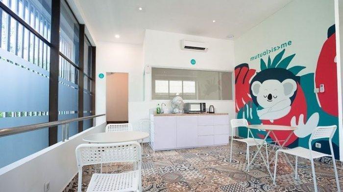 Bobobox, Hotel Kapsul Baru di Solo dengan Konsep Perpaduan Modern dan Kearifan Lokal