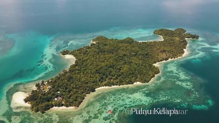 Sandiaga Sebut 'Surga Tersembunyi', Kepulauan Kei Ternyata Punya Pasir Terhalus di Dunia