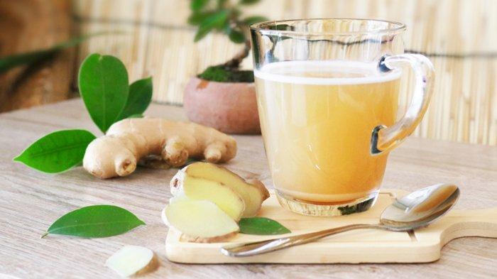 Nakes di RSDC Wisma Haji Andalkan Herbal untuk Jaga Imun Mereka