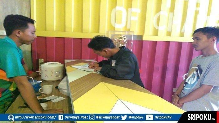 Sriwijaya FC Dibanjiri Calon Pemain yang Ikut Seleksi Padahal Tim Liga 2 kata Hendri Rizal Darmawan