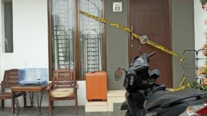 Selesai Menusuk, Suami di Serpong Berhalusinasi Sebut Istrinya Dajal dan Keluarkan Taring