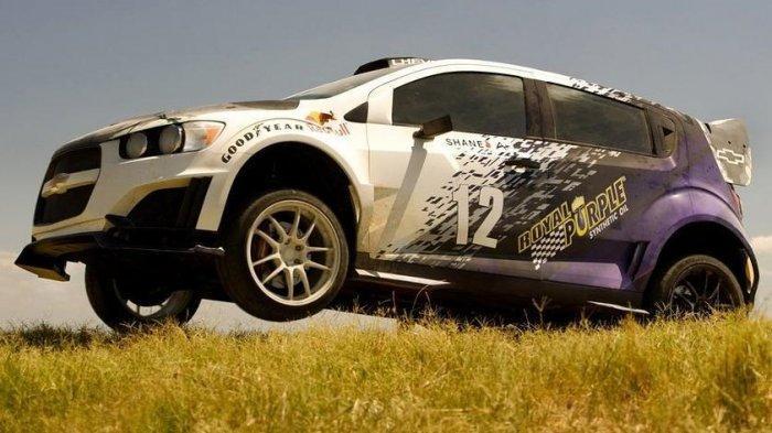 Chevrolet Recall 8.000 Mobil Akibat Masalah Airbag, Ini Tipe-tipenya