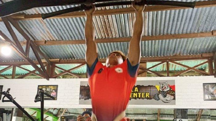 Tim Panjat Tebing DKI Jakarta Incar Tiga Emas di PON Papua 2021
