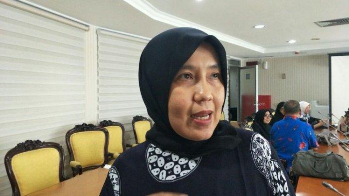Bahas Soal Tewasnya Petugas KPPS, Dokter Ani Hasibuan Menangis Karena Dibully: Saya Ingin Membantu